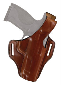 Bianchi 56 Serpent Holster For Ruger LCR .38 Special 1.875 Inches Plain Tan Right Hand