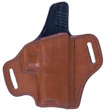 Bianchi 126 Assent S&W M&P Leather Black