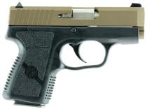 "Kahr CM9 9mm, 3"", 6rd, Burnt Bronze Finish"