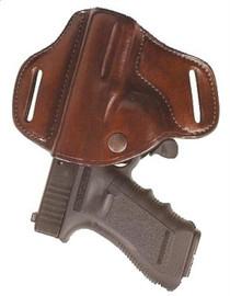 Bianchi 82 CarryLok For Glock 17/22 Tan