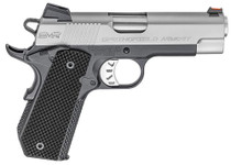 Springfield 1911 EMP Conceal Carry Single 40 Smith & Wesson (S&W