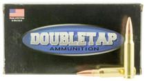 DoubleTap DT Longrange 308 Win/7.62mm 155gr, Hollow Point Boat Tail 20rd/Box