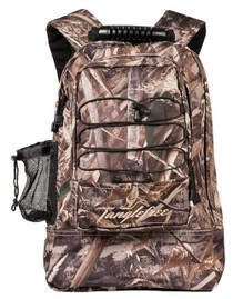 "Tanglefree Backpack Realtree Max-5 15"" x 5"" x 18"""
