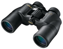 Nikon Optics Aculon A211 Binoculars 10x42mm Rubber-Armored Coating Clamshell Packaged Black