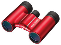 Nikon Optics Aculon T01 Binoculars 10x21mm Red