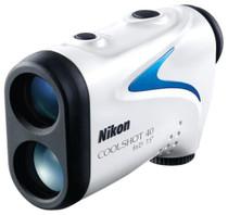 Nikon Coolshot 40 6x 21mm 8 yds 650 yds 7.5 degrees
