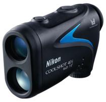 Nikon Coolshot 40i 6x 21mm 8 yds 650 yds 7.5 degrees