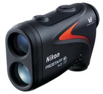 Nikon Prostaff 6x 21mm 8 yds-650 yds 7.5 degrees Black