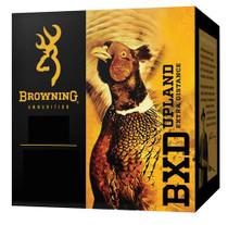 "Browning BXD Extra Distance Upland 20 Ga, 3"", 1-1/4oz, 6 Shot, 25rd/Box"