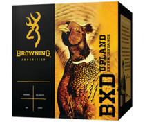 "Browning BXD Extra Distance Upland 20 Ga, 2.75"", 1oz, 5 Shot, 25rd/Box"