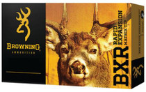 Browning BXR Rapid Expansion 300 Winchester Short Magnum 155 GR, 20rd Box