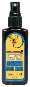 Hunter's Specialties Primetime Whitetail Dominant Buck Urine