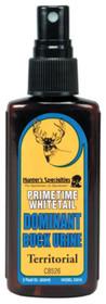 Hunter's Specialties Primetime Whitetail Dominant Buck Urine