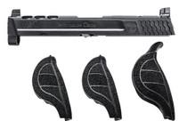 "Smith & Wesson Performance Center Slide Kit 40 SW, 4.25"", Black Amornite, Adjustable"