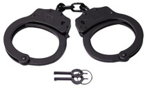 Campco Uzi Accessories Law Enforcement Cuffs Handcuff Black