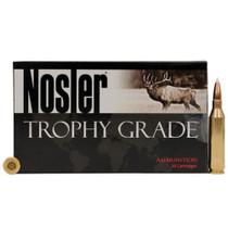 Nosler Trophy Grade 28 Nos 175 Gr, ABLR, 20rd/Box0