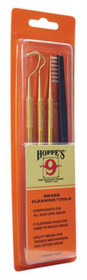 Hoppe's Hoppe's Brass Cleaning Picks and Brush Set