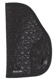 Allen Spiderweb Pocket Holster 00 Nylon Black