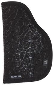 Allen Spiderweb Pocket Holster Glock 30/38 Springfield XD/XDM Compact Black Ambidextrous