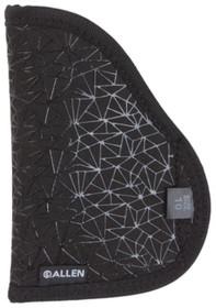 Allen Spiderweb Pocket Holster Compact With Laser Black Ambidextrous