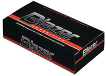 CCI Blazer .32 ACP 71 Gr, Total Metal Jacket, Aluminum Case, 50rd/Box