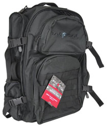 Allen Intercept Tactical Pack 18.5x16x10 Inches Black