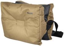 Allen Filled Bench Bag Tan