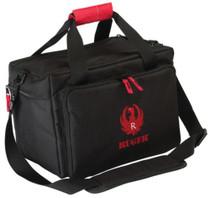 Allen Ruger Range Bag Black/Red