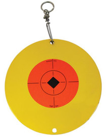 Birchwood Casey World of Targets Shoot-N-Spin Spinner Target .22 Rimfire/Handgun 5.5 Inch