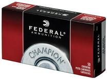 Federal Champion, 45 ACP, 230Gr, Full Metal Jacket, 50rd Box