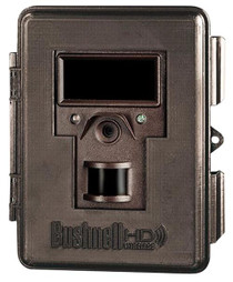 Bushnell Trophy Cam Wireless case Black/Brown