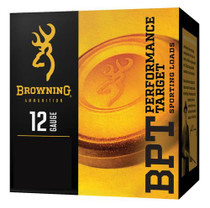 "Browning BPT Performance Target 28 Ga, 2.75"", 3/4oz, 7.5 Shot, 25rd/Box"