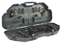 Plano Bow Case Polymer Rugged