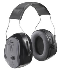 Peltor Tactical PTL (Push-To-Listen) Electronic Headset