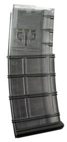 ETS Group AR-15 Magazine 223/5.56 30rd Polymer Translucent Black