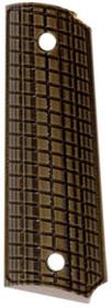 Pachmayr G10 Grip 1911 Coarse Grappler
