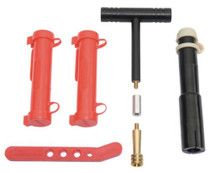 Traditions Black Powder Load It Kit For .50 Caliber Muzzleloaders