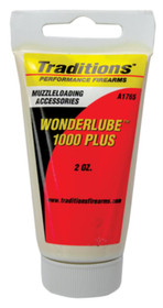Traditions Wonder Lube 1000 Plus 2 Ounce Tube