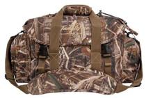 "Tanglefree Blind Bag Magnum Realtree Max-5 Transport Bag 600D PVC 20"""