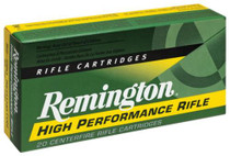 Remington .45-70 Government 300gr, Semi-Jacketed Hollow Point, 20rd/Box