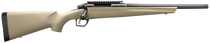 """Remington Model 783, Bolt Action Rifle, 300 Blackout, 16.5"""" Heavy Threaded Barrel, 1:9 Twist, Flat Dark Earth Finish, Synthetic Stock with SuperCell Recoil Pad, Right Hand, 4Rd, Detachable Magazine, CrossFire Adjustable Trigger"""