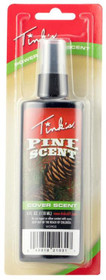 Tinks Cover Scent Pine All 4 oz