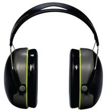 3M Peltor Sport Bulls Eye Earmuff 27 dB Gray