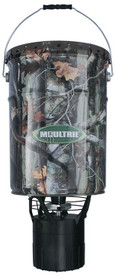 Moultrie Econo Plus 6.5 Gallon Hanging Feeder MOBUI
