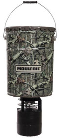 Moultrie Pro Hunter Hanging Feeder 6.5 Gallon