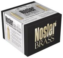 Nosler Unprimed Brass Cases .300 Remington Ultra Magnum 25/Box
