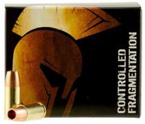 G2 Research Telos, 9mm +P, 92gr, Lead Free Copper, 20rd Box, California Certified Nonlead Ammunition