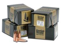 Nosler Partition Spitzer 35 Caliber .358 250gr, 50 Per Box