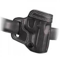 Galco Avenger Glock 19/23/32, CZ P10C, Black, RH