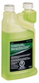 RCBS Ultrasonic Rotary Case Cleaning Solution Concentrate 32 Ounce